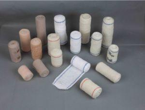 Medical PBT Bandage, Conforming Bandage pictures & photos