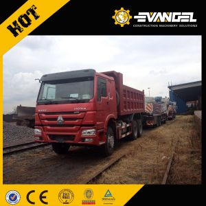 HOWO Mining Dump Truck 70ton 6*4 Drive 375HP pictures & photos