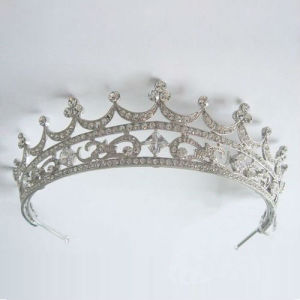 OEM High Quality Bridal Hair Ornament pictures & photos