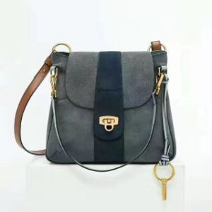 New Designer Leather Lady Cross Body Bag pictures & photos