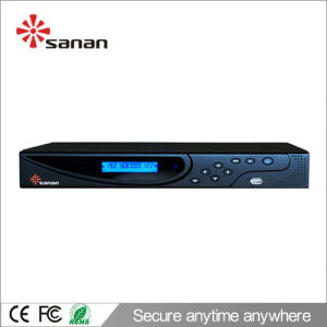(All Channel 1080P realtime, 8 PCS SATA) NVR