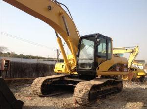 Cat 325c Crawler Excavator Original Japan Machine pictures & photos