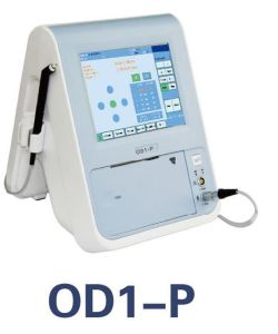 Biometer and Pachymeter Ophthalmic Ultrasound (OD1-P) pictures & photos