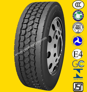 Tube& Tubeless Tyre 10.00r20 295/80r22.5 Radial Truck Tyre with Best Price, TBR Tyre pictures & photos