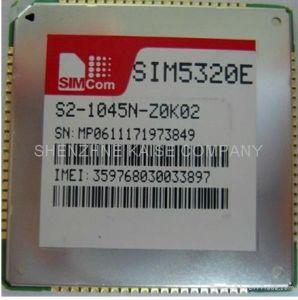 Simcom HSDPA/WCDMA Module--SIM5320