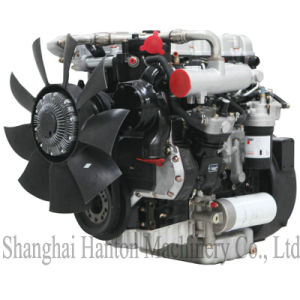Lovol 1004D-4TA Construction Engineering Common Rail Diesel Engine pictures & photos