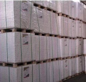 Uncoated Woodfree Offset Paper/ Rolls Paper pictures & photos