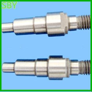 Custom Lathe Part Turning CNC Machining (P026)