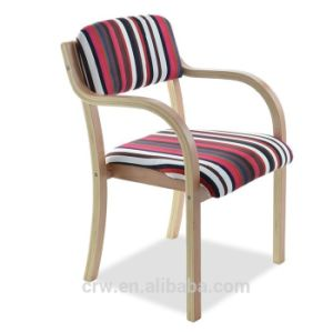 Rch-4136 Morden Simple Design Fabric Armchair pictures & photos