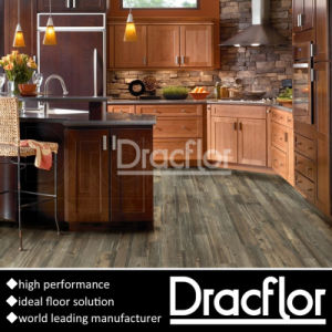 New Design Wooden Pattern Floor Tiles pictures & photos