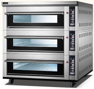Gas Deck Oven (YL-315Q)