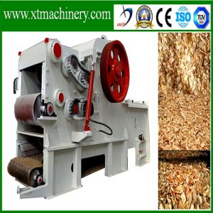 55kw, 5% Discount, Good Quality Hot Sell Tree Crusher Machine pictures & photos