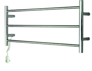 Wall Mounted Stainless Steel Heated Towel Rail (XY-D-3R) pictures & photos