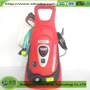 High Pressure Washing Device for Family Use pictures & photos