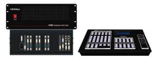 LVS5066 HD Switcher Station