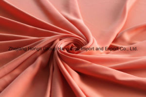 100% Polyester Twill Chiffon Fabric for Garment pictures & photos