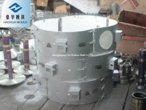Plastic Pipe Mould Components Heaters (O. D. 20-2000mm)