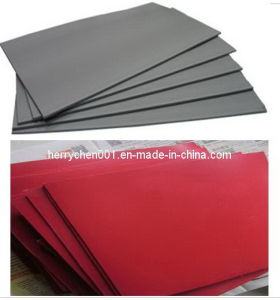 Grey Color Laser Engrave Rubber Sheet, 2.3mm for Self Inking Stamp, 099A pictures & photos