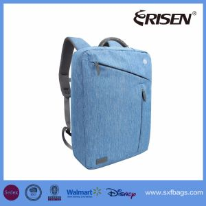 New Modern Fashion Business Laptop Backpack Bag pictures & photos
