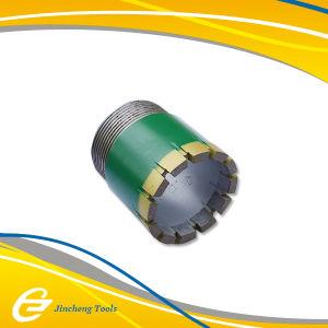 T6s 76 Diamond Drill Bit