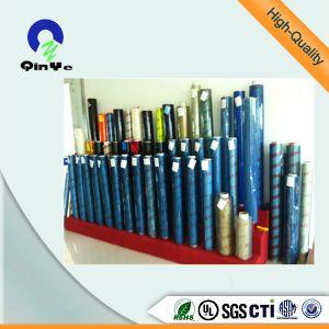 Soft Flexible PVC Transparent Sheet pictures & photos