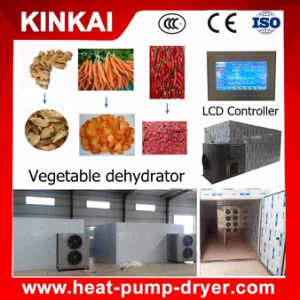 Durable Use Hot Air Dry Tomato Drying Machine pictures & photos