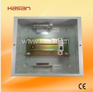 Single Phase DIN Rail Type Power Distribution Box pictures & photos