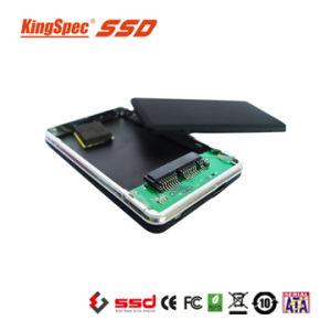 Kingspec Enclosure for 1.8 Inch Micro SATA SSD White