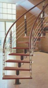 Modern Interior Staircase (PR-01) pictures & photos