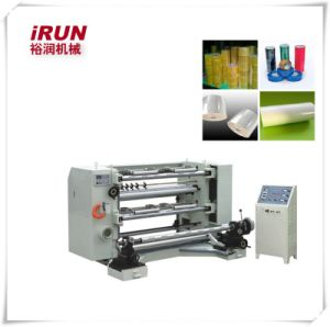 Laser Film Slitting and Rewinding Machine