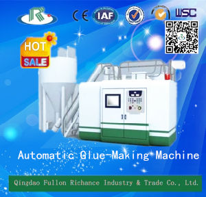 GM Series Automatic Glue Making Machine pictures & photos