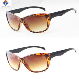 Best Designer Fashion Sun Eyewear Glasses with Ce Approved pictures & photos