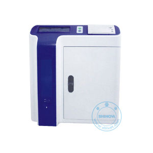 Veterinary Electrolyte Analyzer (ISE-910AV) pictures & photos