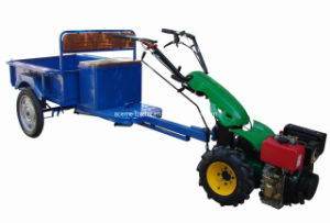 Acecowboy 330 Series Tractor with Trailer Function (ACE330-T300) pictures & photos