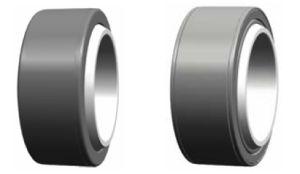 Maintenance-Free Radial Spherical Plain Bearings (GEH...XT, GEC...XT)