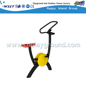 Hot Sale Outdoor Body Building Outdoor Exercise Bike (M11-03705) pictures & photos
