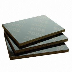Indoor Usage Board for Construction Concrete Plywood pictures & photos