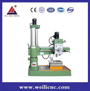 New Condition and Good Quality Radial Drilling Machine Tools pictures & photos