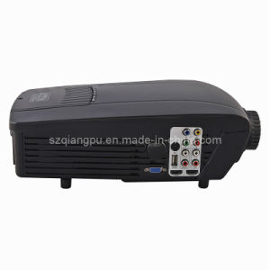 1080P HD Home Theater LED Projector with TV (SV-600) pictures & photos