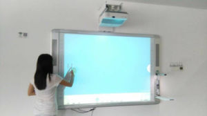 "89"" Touch Screen Interactive Whiteboard"