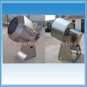 Automatic Peanut Coating Machine with High Capacity pictures & photos