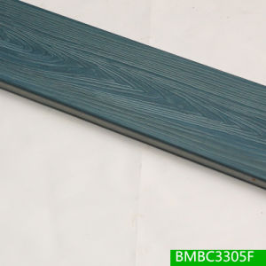 SGS Certified and Recyclable Swimming Pool Wood Flooring (BMBC3305F)