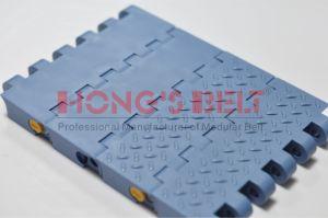 The Car Washing Modular Conveyor Belt (HS-1800D)