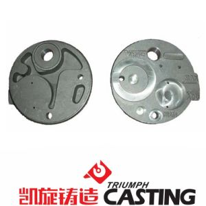 Aluminium Die Casting of Auto Parts for Automobile
