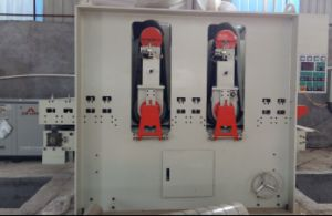 Factory-Plywood and Wood Polishing Sander Machine Sales in Size 40-130mm pictures & photos