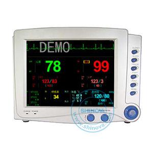 Multi-Parameter Patient Monitor (Moni 8C) pictures & photos