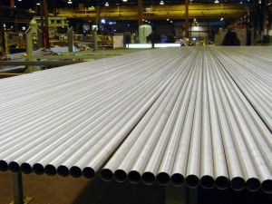 Sangao Stainless Steel Tube 201 304 316 430 pictures & photos