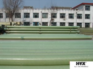 Fiberglass Pipes for Chemical Industry pictures & photos