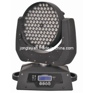 108PCS RGBW LED Wash Moving Head Light (JT-220)