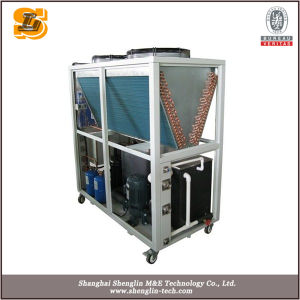 China Manufacturer AC Series Air Cooled Chiller for Injection Machine pictures & photos